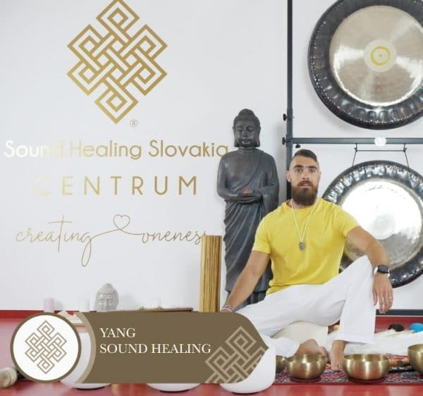 sound healing yang
